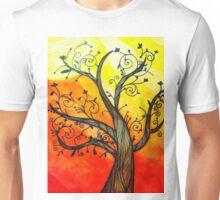 Doodle Tree Unisex T-Shirt