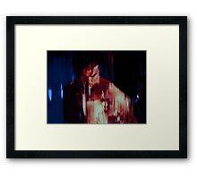 HULK2 Framed Print