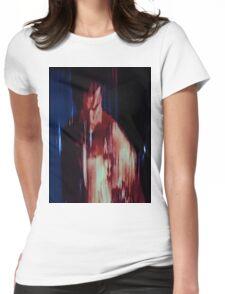 HULK2 Womens Fitted T-Shirt