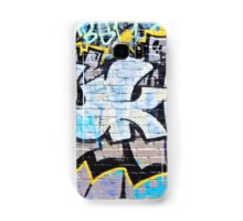 Colourful Language Samsung Galaxy Case/Skin