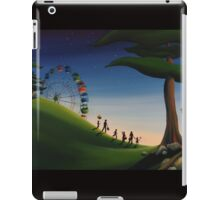 Brothers and Sisters iPad Case/Skin