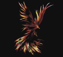 Phoenix by Faeolnyxia