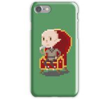 Pixel Solas - Dragon Age iPhone Case/Skin