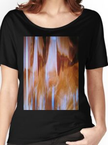 Mating Cry Women's Relaxed Fit T-Shirt