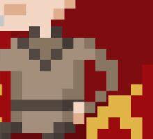 Pixel Solas - Dragon Age Sticker