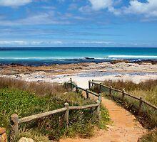 The fairest Cape by Dan MacKenzie