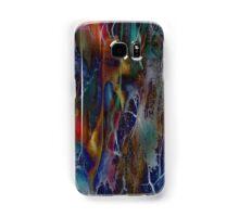 world at large Samsung Galaxy Case/Skin
