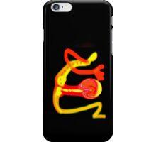 Obsesive hunger for la fem iPhone Case/Skin
