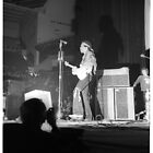 Jimi at the 03:05:69 show at Maple Leaf Gardens by Lionel Douglas
