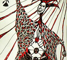 Black Sunshine's Fool by LordMasque