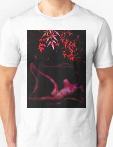 recling nude 1a Unisex T-Shirt