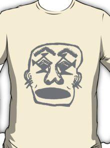 Facebook Friend X T-Shirt