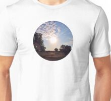 Park Sunrise Unisex T-Shirt