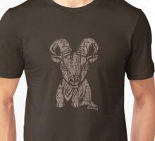 Guitiki - Capricorn Unisex T-Shirt