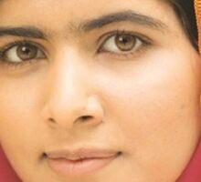 Malala- Feminist Sticker