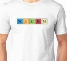 Science  |  Periodic Table Unisex T-Shirt