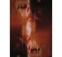 XXX6 Photographic Print