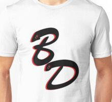 BD red devils to support my ole High School Unisex T-Shirt