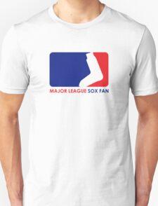 Major League Sox Fan T-Shirt