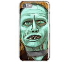 Bub iPhone Case/Skin