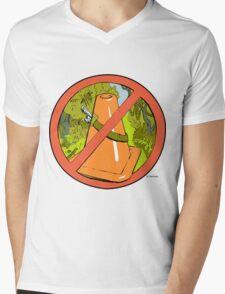 "Kony 2012 - Joseph Kony - Anti ""Coney"" T-Shirt  Mens V-Neck T-Shirt"