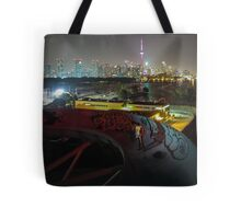 Ontario Place  Tote Bag