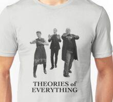 Theories of Everything - Tai Chi Unisex T-Shirt