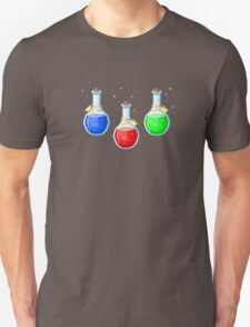 Pixel Potions T-Shirt