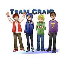 Team Craig by IanShan-04