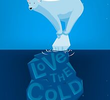 Love the Cold by Emir Simsek