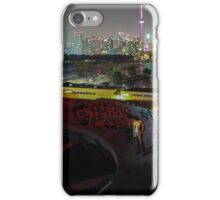 Ontario Place  iPhone Case/Skin