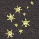 Bacteria in my pocket by Junkwarrior5