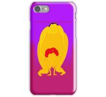 Dr Pepper 1c iPhone Case/Skin