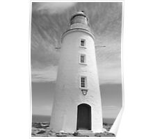 Bruny Island Lighthouse Poster