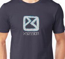 Sketchy - Blue Unisex T-Shirt