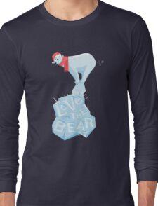 Love the Bear Long Sleeve T-Shirt