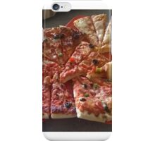 party food  iPhone Case/Skin