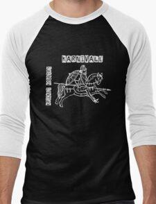 Kricket Kountry KARNIVALE! Men's Baseball ¾ T-Shirt