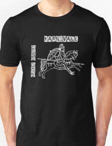Kricket Kountry KARNIVALE! Unisex T-Shirt
