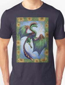 """The Dragon of Summer"" T-Shirt"