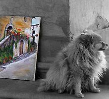 Art Guard by Emma Holmes