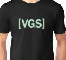VGS (Shazbot) - Game Accurate Version Unisex T-Shirt