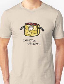 Inspector Lestrudel T-Shirt
