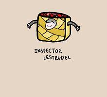 Inspector Lestrudel Unisex T-Shirt