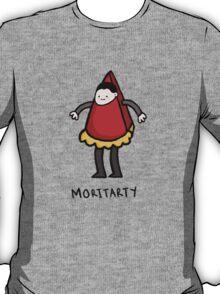 Moritarty T-Shirt