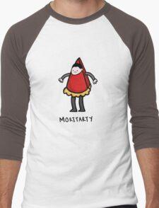 Moritarty Men's Baseball ¾ T-Shirt
