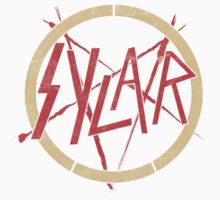 Sylar: Reign In Blood by gaseousclay