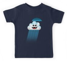 RAIN CLOUD Kids Tee