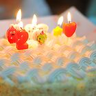 Happy Birthday 2 by Pradip Roy