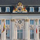Old Town Hall in Bonn by Vac1